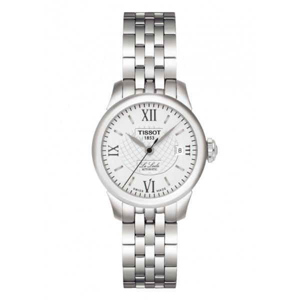 【無金利ローン可】 ティソ [TISSOT] LE LOCLE AUTOMATIC T41118333 自動巻き レディース 腕時計 時計 [誕生日 プレゼント ギフト 贈り物]