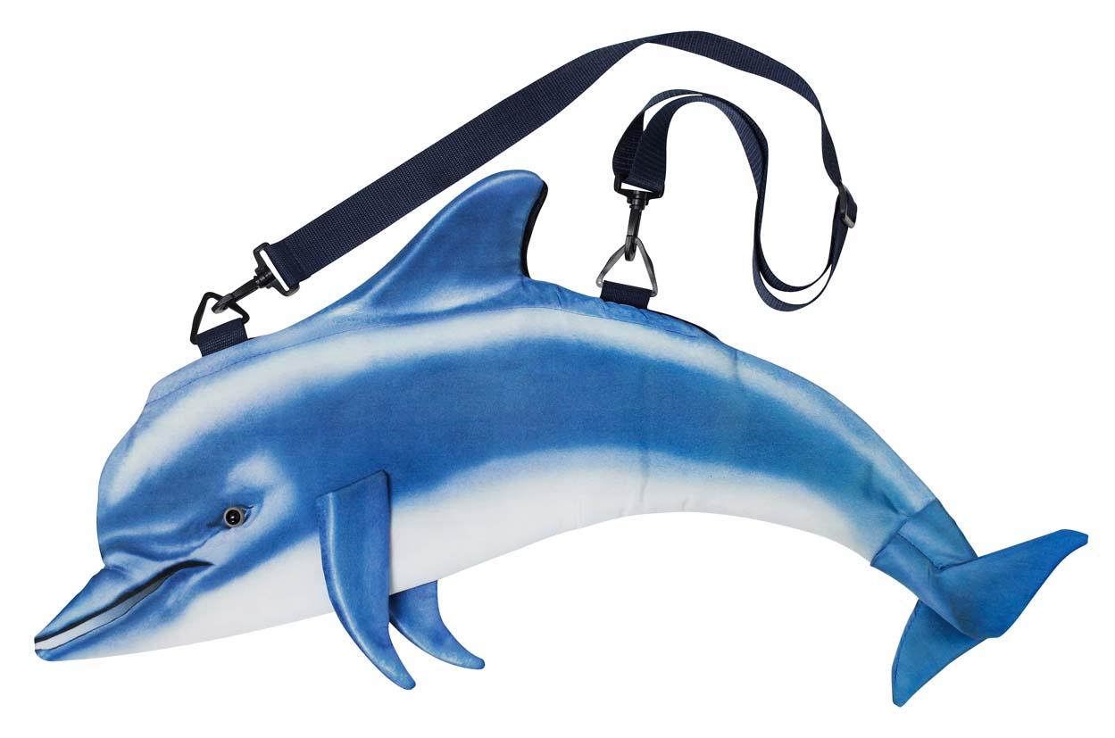 FiiiiiSH 鱼袋鱼袋海豚