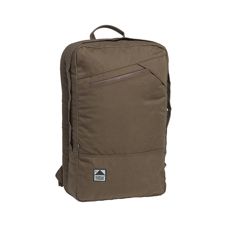 KLATTERMUSEN(クレッタルムーセン) Rimturs Backpack 18L DrakKhaki リムトゥス バックパック 【正規輸入品】