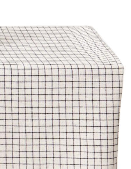 Fog Linen Work Linen Tablecloth L Gen