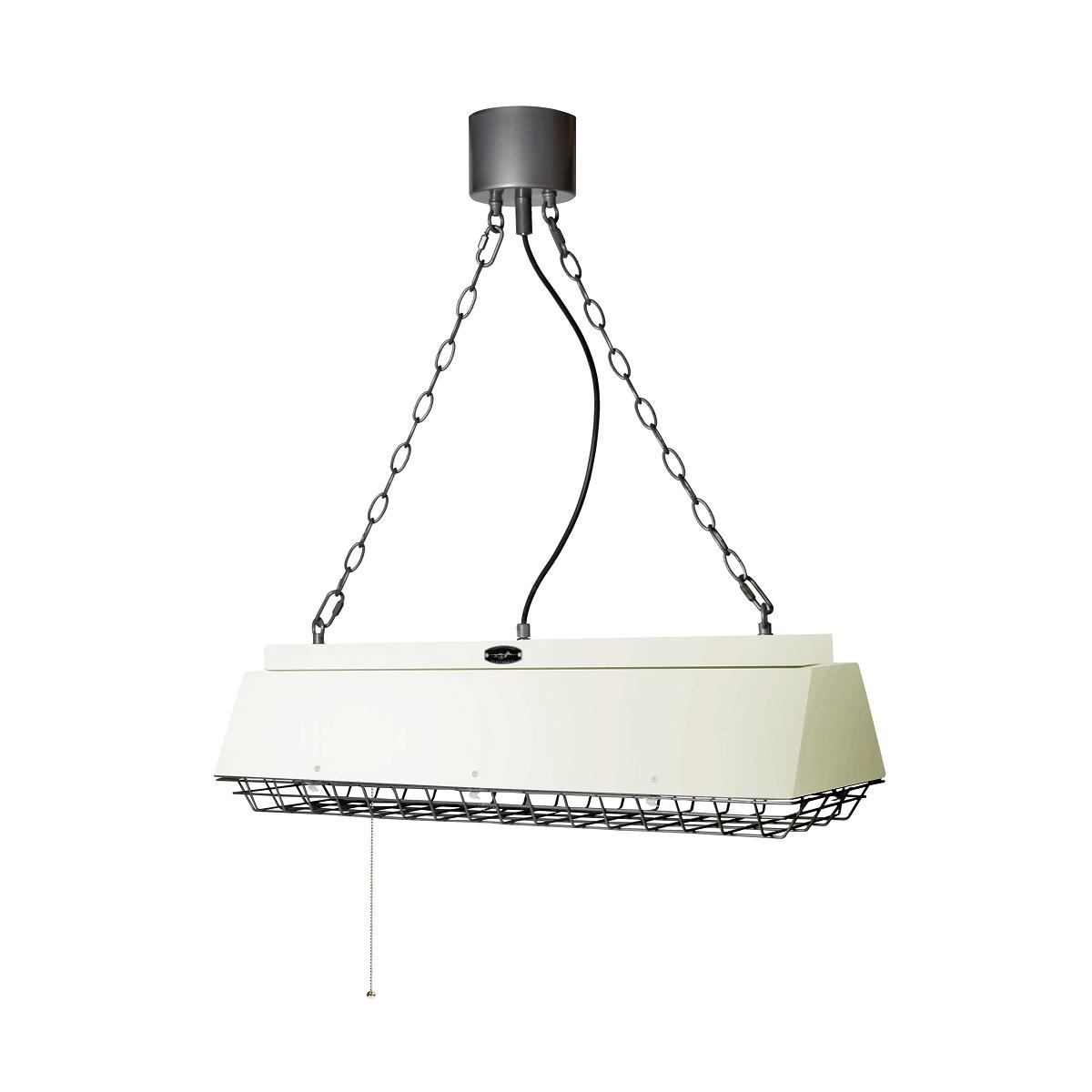 HERMOSAハモサ コンプトンランプ ハンマートンアイボリー COMPTON LAMP