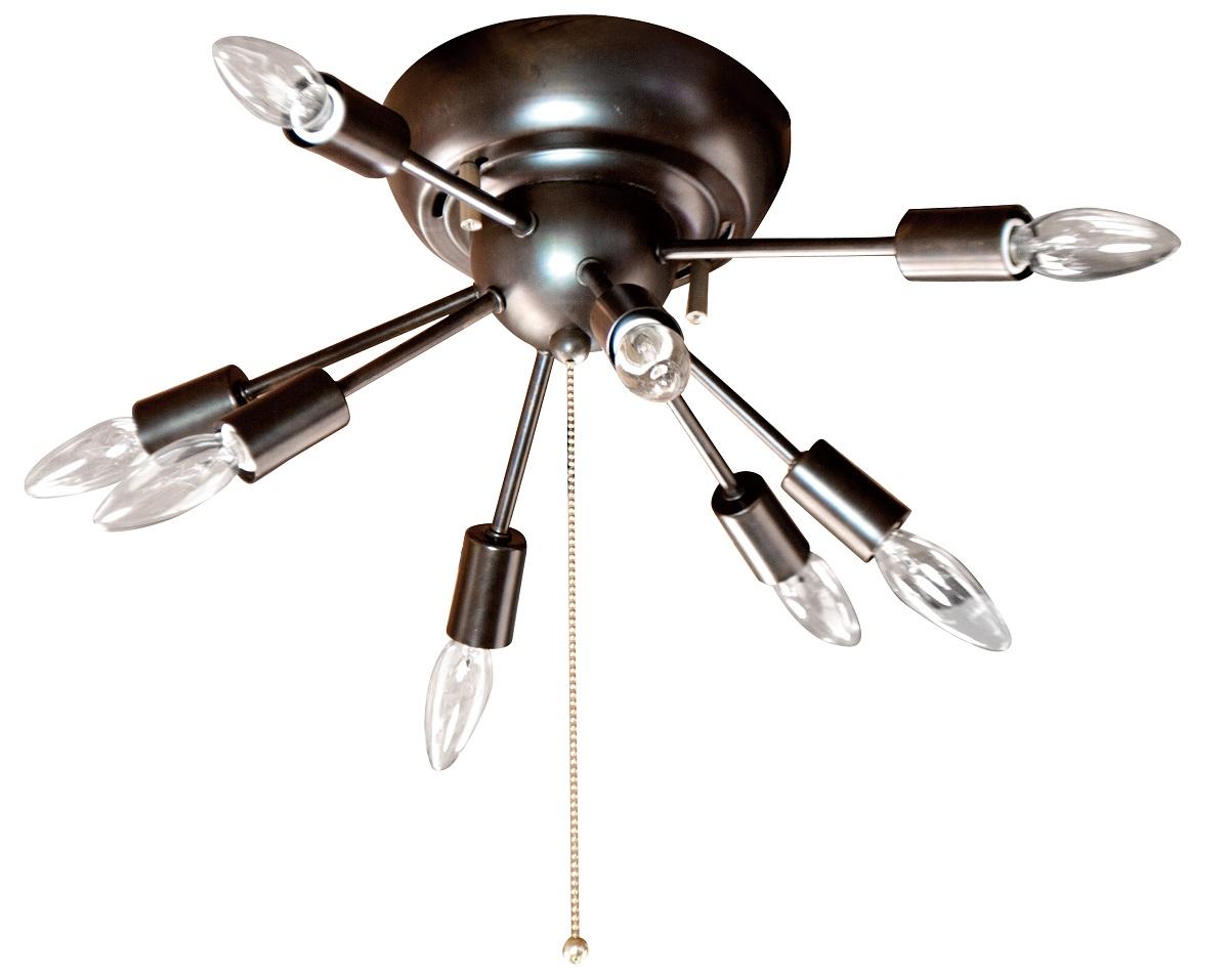HERMOSAハモサ SPARK S LAMP スパークランプSビンテージゴールド