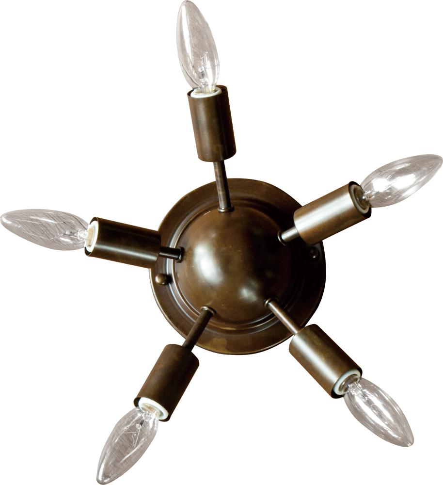HERMOSAハモサ SPARK WALL LAMP スパークウォールランプ ビンテージゴールド