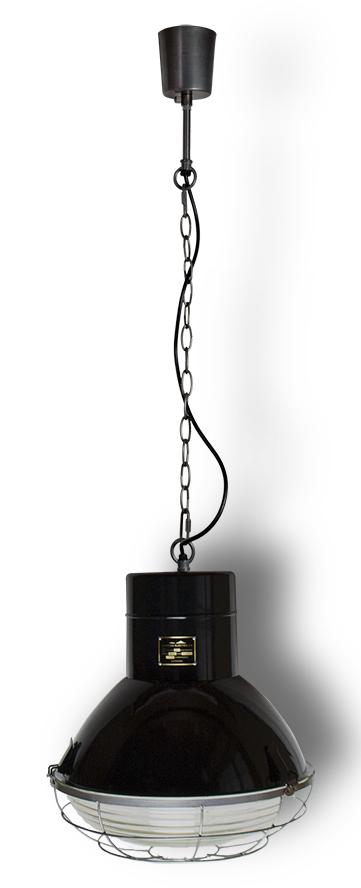 HERMOSAハモサ PASADENA LAMPパサデナランプ ブラック