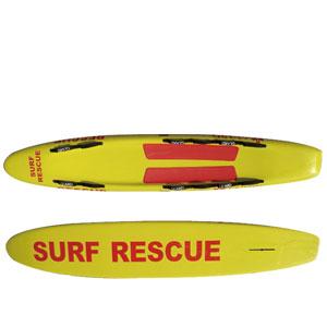 【送料無料】水難救助 救助器材 ライフセーバー監視業務資器材 2016モデルGUARDレスキューボード