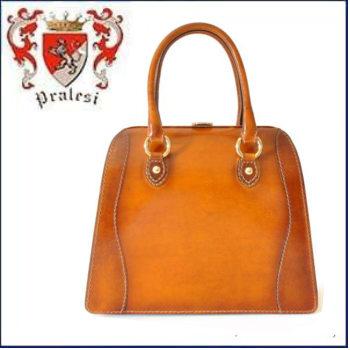 プラテージ 革 イタリア製 レディースバッグ [送料込み・送料無料] プラテシ Pratesi イタリアンレザー【楽ギフ_のし】