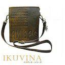 ショルダーバッグ 革 イタリア製品番:off-n800-iku-bronze[送料無料・送料込み]【楽ギフ_のし】