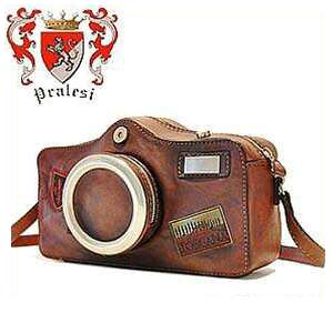 送料無料 イタリア製 プラテージ 本革 バッグ ショルダーバッグ 全6色 プラテシ Pratesi イタリアンレザー メンズバッグ
