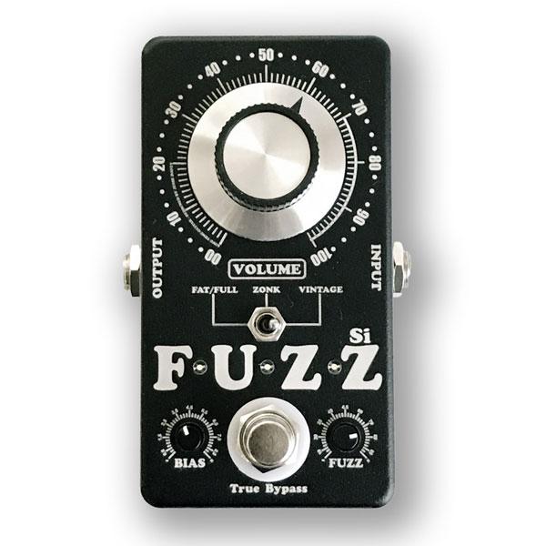 King 本日の目玉 Tone Guitar スーパーセール期間限定 Si miniFUZZ