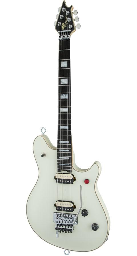 EVH / Wolfgang USA Edward Van Halen Signature Ebony Fingerboard Ivory