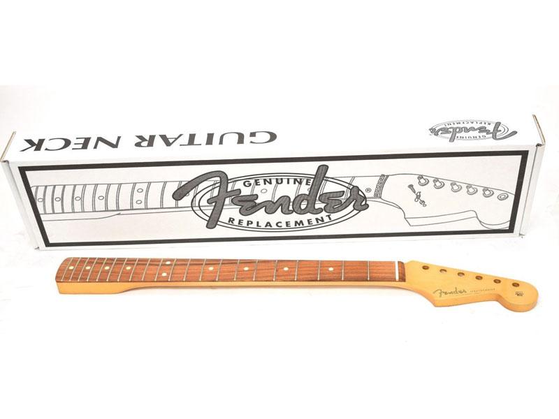 Fender USA(フェンダー)純正パーツ Classic Series 60's Stratocaster Neck, 21 Vintage Frets - Pau Ferro