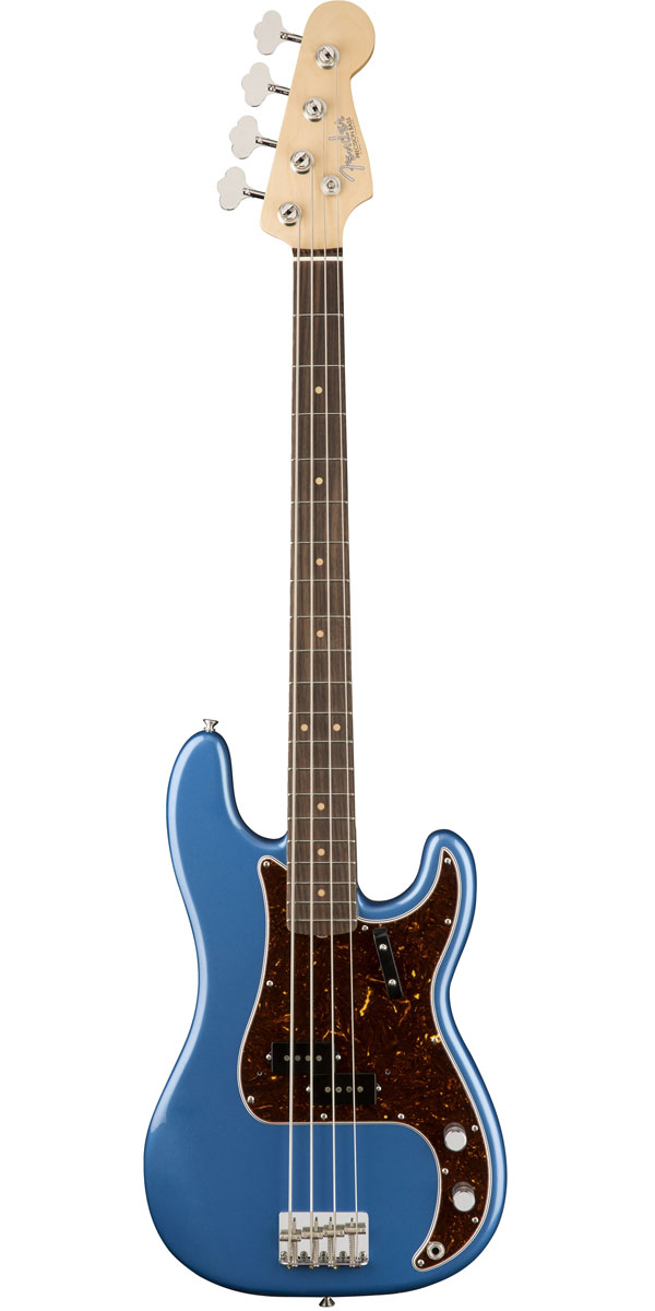 Fender USA(フェンダー)American Original '60s Precision Bass Lake Placid Blue
