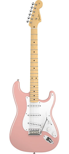 Fender USA(フェンダー)American Vintage '56 Stratocaster【Shell Pink】