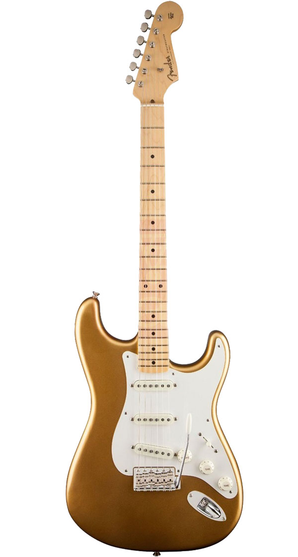 Fender USA(フェンダー)Limited Edition American Vintage '59 Stratocaster Aztec Gold