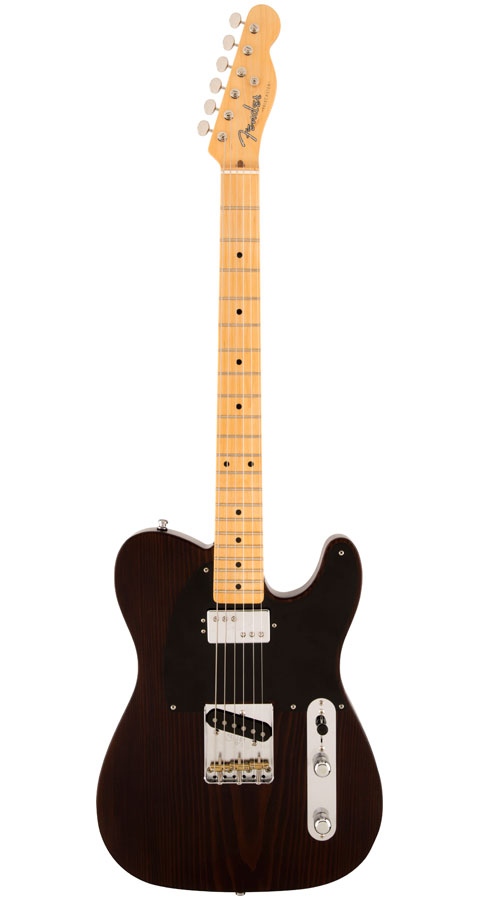 Fender USA(フェンダー)Limited Edition Vintage Hot Rod 50's Reclaimed Redwood Telecaster