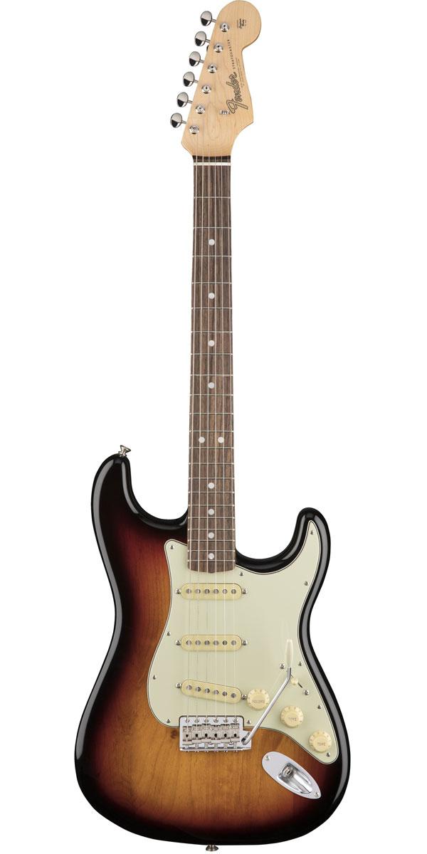 Fender USA(フェンダー)American Original '60s Stratocaster 3-Color Sunburst