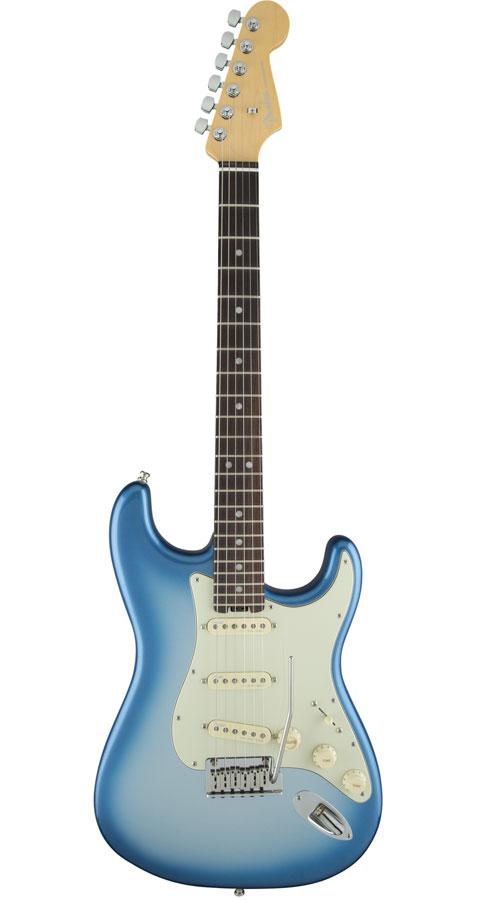 Fender USA(フェンダー)American Elite Stratocaster Sky Burst Metallic(Rosewood Fingerboard)