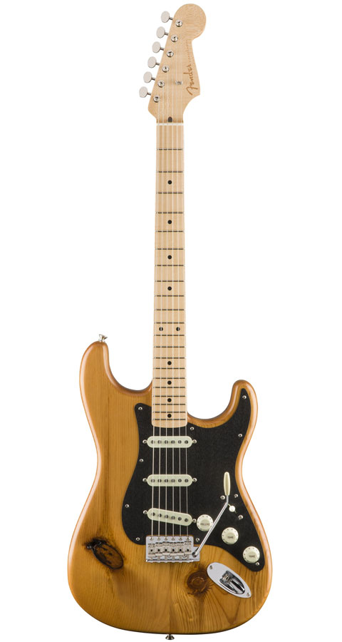 Fender USA(フェンダー)2017 Limited Edition American Vintage '59 Pine Stratocaster