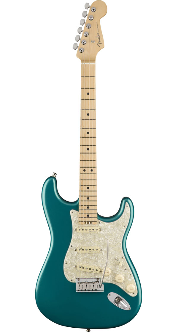 Fender USA(フェンダー)American Elite Stratocaster Ocean Turquoise