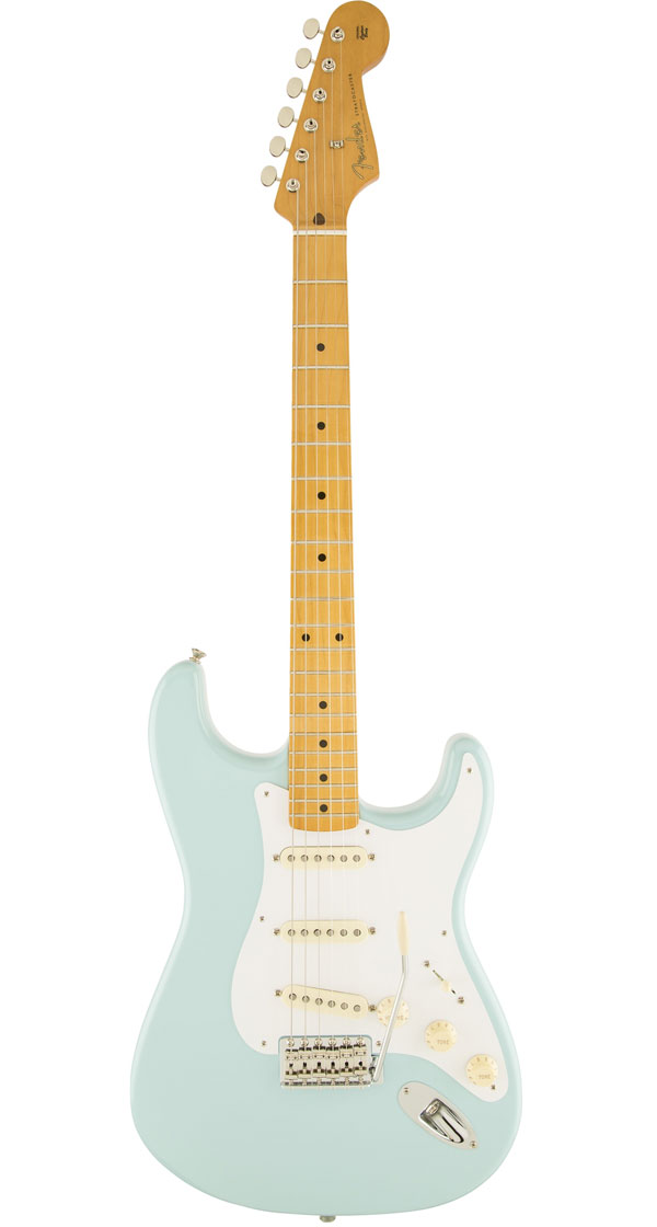 Fender Mexico(フェンダー)Classic Series '50s Stratocaster Daphne Blue