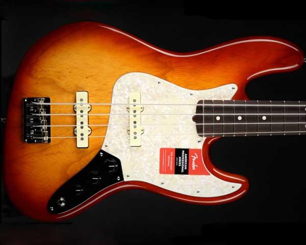 無料発送 Fender USA(フェンダー)Limited Edition Lightweight Ash American Lightweight Professional Fender Jazz Bass Sienna Sienna Sunburst, なかひがし商店:eda1f12c --- totem-info.com