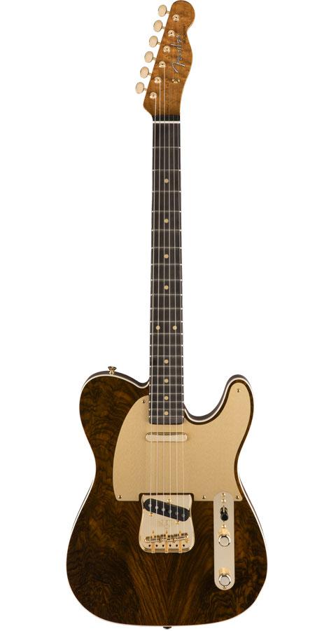 Fender Custom Shop Artisan Series Figured Rosewood Telecaster