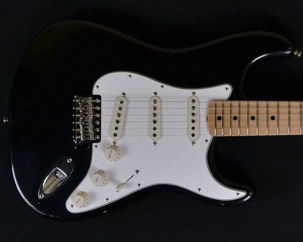 Fender Custom Shop Ritchie Blackmore Tribute Stratocaster