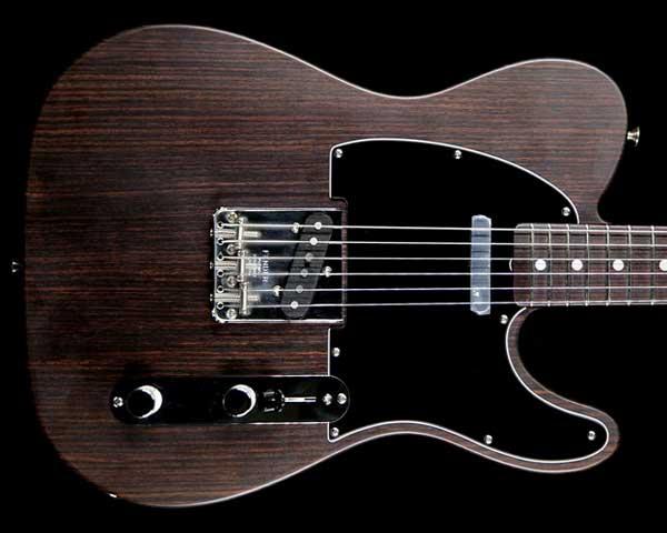 Fender Custom Shop Masterbuilt by Greg Fessler 1960 Rosewood Telecaster