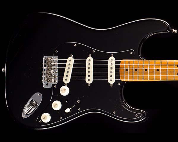 Fender Custom Shop David Gilmour Signature Stratocaster NOS Black