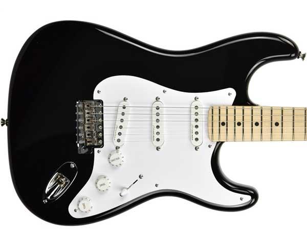 【送料無料/即納】  Fender Custom Masterbuilt Shop Masterbuilt by by Eric Todd Krause Eric Clapton Stratocaster NOS Black, ギャッベ専門店kavir:13ac42a4 --- totem-info.com