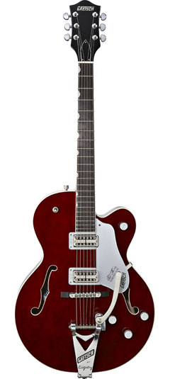 Gretsch(グレッチ)G6119 Chet Atkins Tennessee Rose