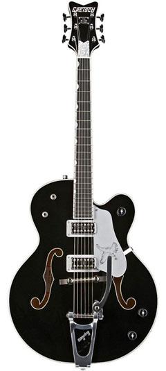 Gretsch(グレッチ)G6136TSL Silver Falcon