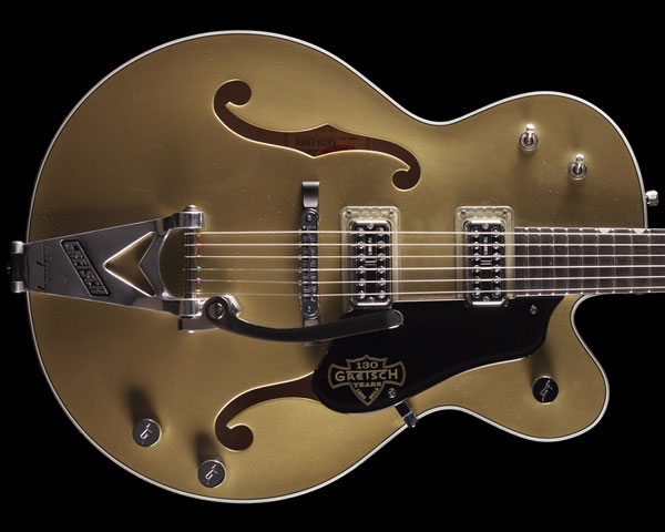 Gretsch Custom Shop(グレッチ)G6118T 130th Anniversary
