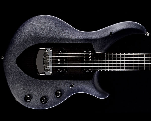 MUSICMAN(ミュージックマン)2016 Limited Edition John Petrucci Majesty 6st Starry Night