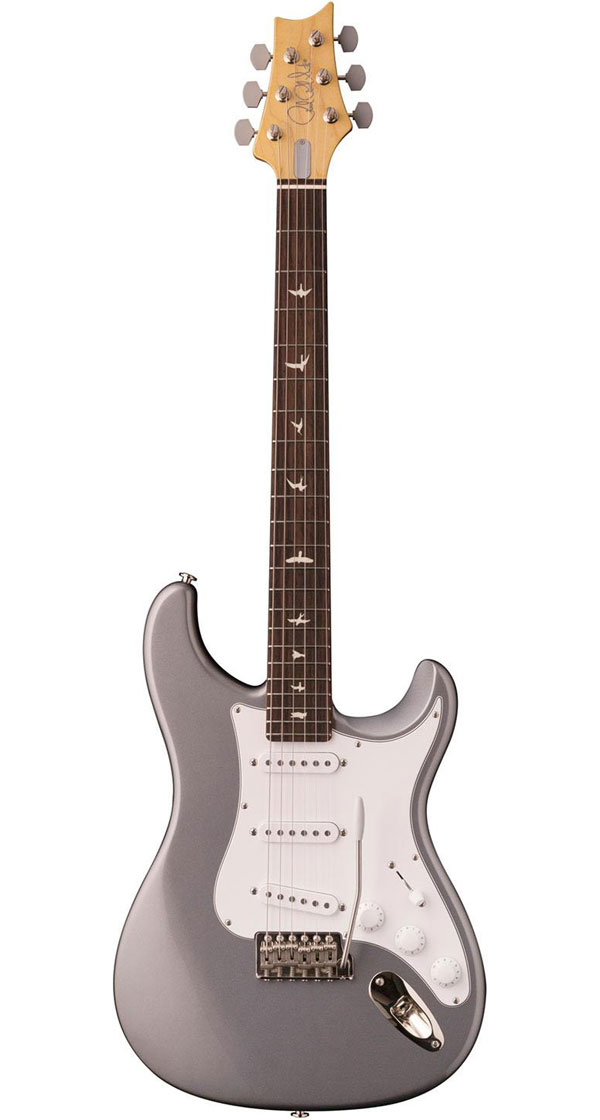 PRS(Paul Reed Smith)Silver Sky John Mayer Signature Tungsten