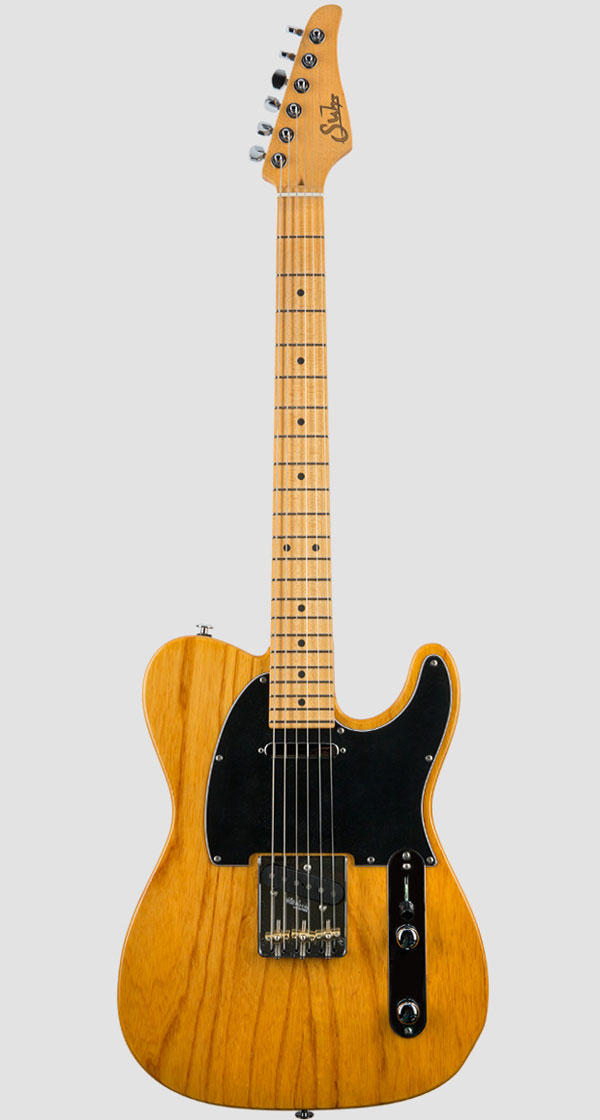 Suhr Guitars(サー・ギターズ)Pro Series Classic T Vintage Natural(2018最新モデル)