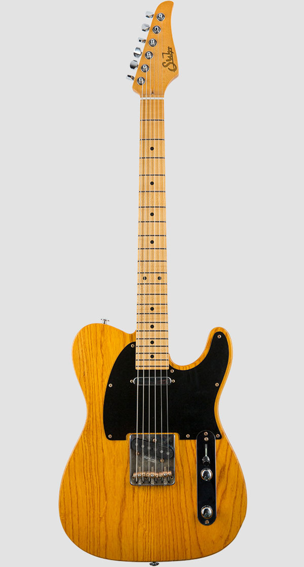 Suhr Guitars(サー・ギターズ)Pro Series Classic T Antique Vintage Natural(2018最新モデル)