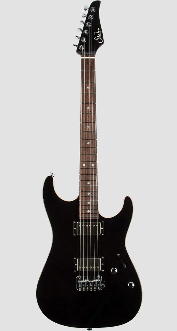 Suhr Guitars(サー・ギターズ)Pete Thorn Signature Black