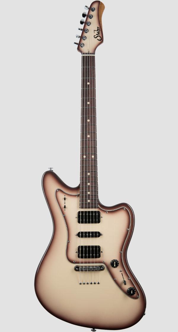 Suhr Guitars(サー・ギターズ)Ian Thornley Signature Antigua Burst