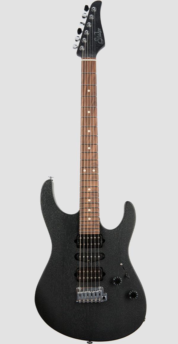 Suhr Guitars(サー・ギターズ)Pro Series Modern Satin HSH Black Satin Gotoh 510(2018最新モデル)