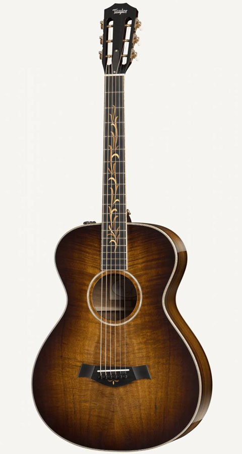 Taylor(テイラー)K22e 12-Fret Koa Limited Edition 2016