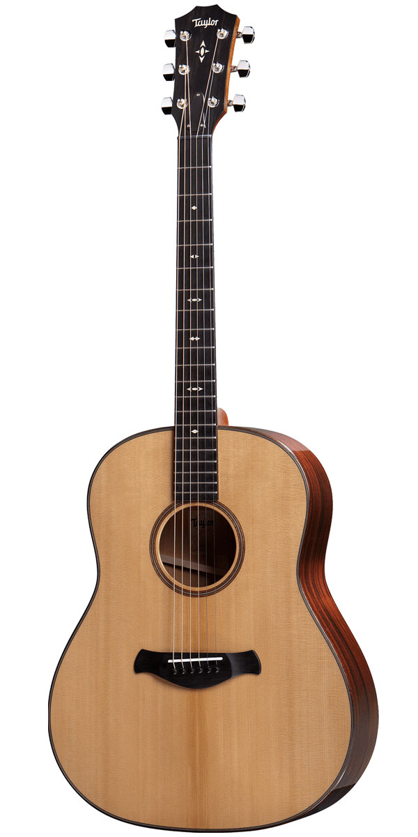 【18%OFF】 Taylor(テイラー)Builder's Edition 517 Natural, ケイスポーツ d3938a83