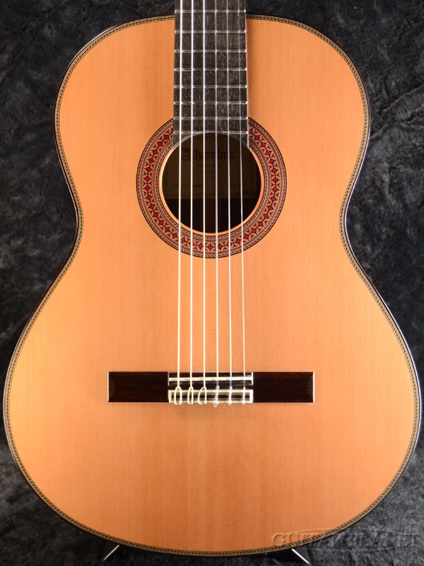 Alhambra 7P 新品[アルハンブラ][スペイン製][Classical Guitar,クラシックギター,ガットギター]