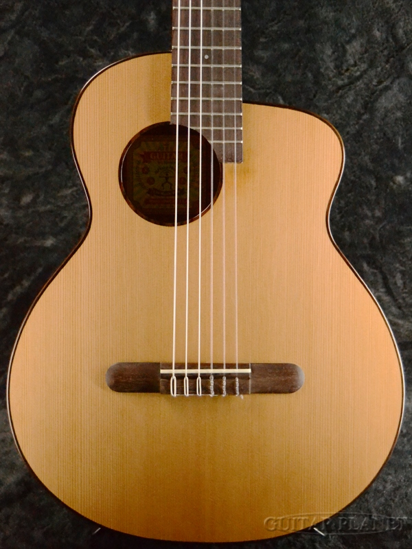 ANueNue aNN-MN14 Feather Bird 新品[アヌエヌエ][Classical Guitar,クラシックギター,ガットギター]