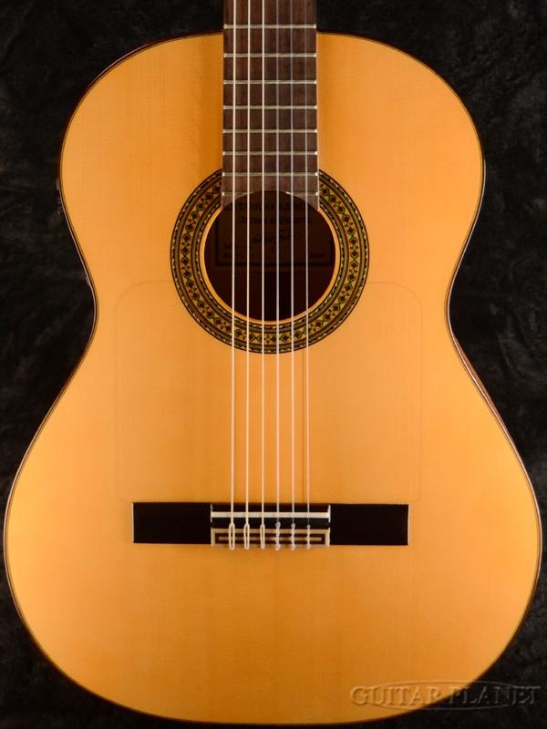 Antonio Sanchez FL-1NTE 新品[アントニオサンチェス][スペイン製][エレガット][Classic Guitar,クラシックギター]