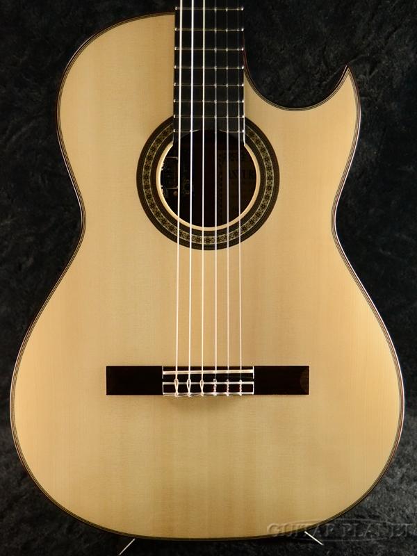 ASTURIAS SOLO CLASSICO PREMIO/S 新品[アストリアス][国産/日本製][[Classical Guitar,クラシックギター,エレガット]