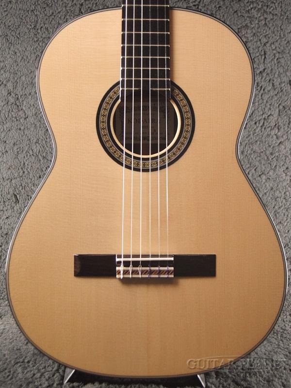 KODAIRA AST-150/S 新品[小平ギター][natural,木目][Classical Guitar,クラシックギター,フラメンコ]
