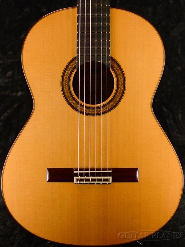Jose Ramirez ホセ・ラミレス C650 Coffee -Professional Series- 新品[ホセ・ラミレス][Natural,ナチュラル][フラメンコ][Classical Guitar,クラシックギター,エレガット]