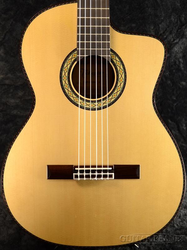 Takamine DMP370NC N 新品[タカミネ][国産][Natural,ナチュラル,木目][Electric Acoustic Guitar,アコースティックギター,エレアコ]