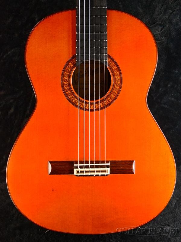 【アウトレット特価】Jose Ramirez C650P 新品[ホセ・ラミレス][Natural,ナチュラル][フラメンコ][Classical Guitar,クラシックギター,エレガット]